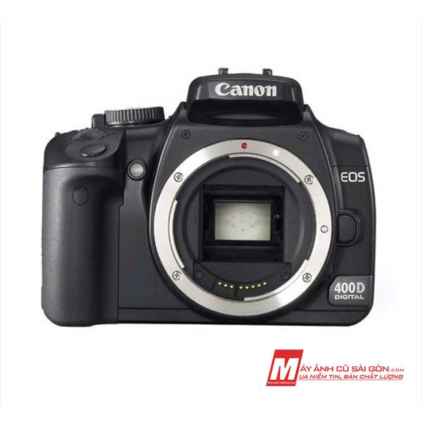 Canon 400D cũ giá rẻ