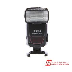 Đèn Flash Nikon SB800 cũ ngoại hình đẹp xách tay Nhật