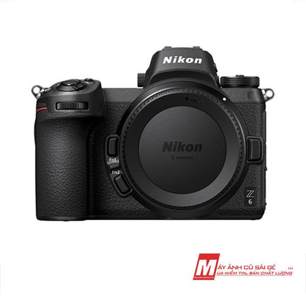 Nikon Z6 cũ