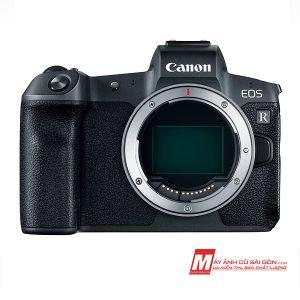 Máy ảnh Canon EOS R cũ giá rẻ ngoại hình đẹp chất lượng tốt