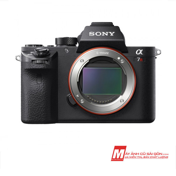 Máy ảnh Sony A7 Mark 2 (A7RII) cũ giá rẻ ngoại hình đẹp