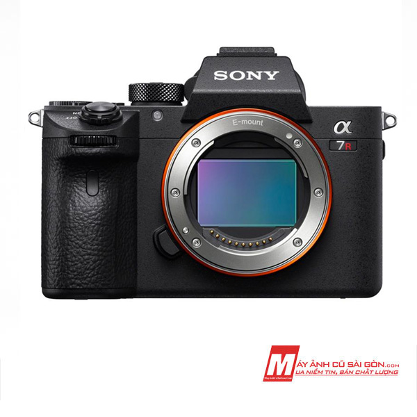 Máy ảnh cũ Sony A7R3