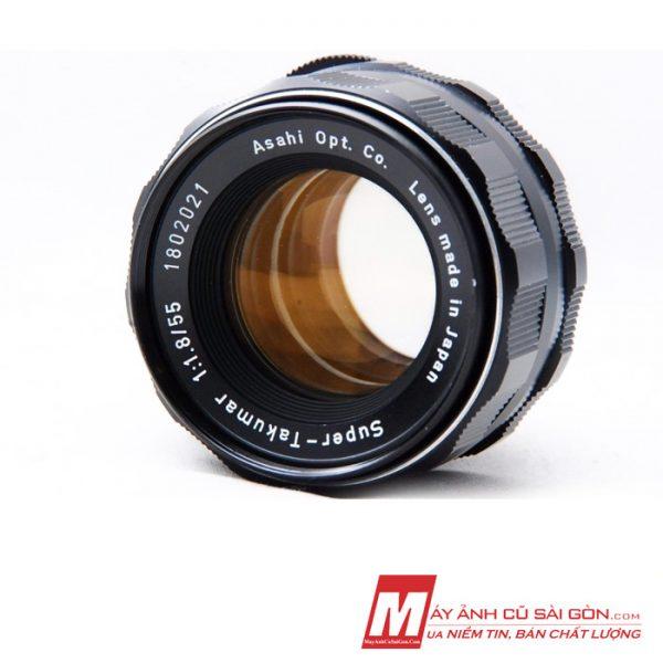 Pentax Takumar 55F1.8