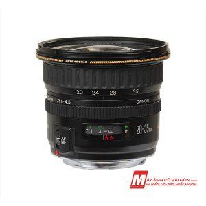 Lens Canon 20-35 USM góc rộng phong cảnh cho máy ảnh Fullframe