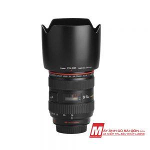 Canon 24-70F2.8L