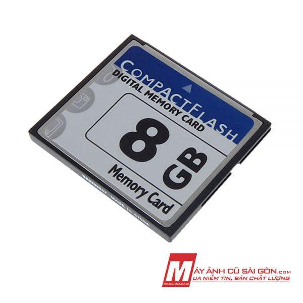 Thẻ nhớ CF 8GB