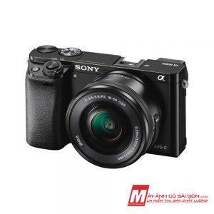 Sony A6000 đen kèm kit