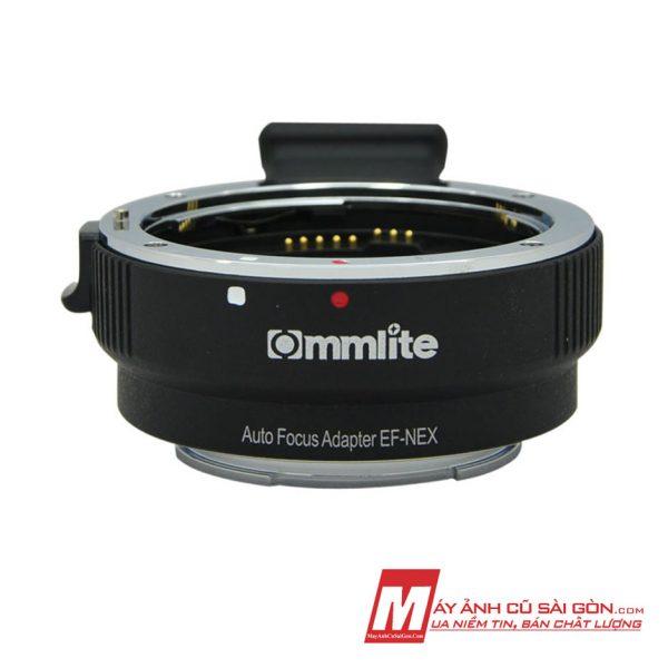 Ngàm chuyển Commlite EF-Nex